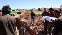 Une intervention militaire contre Bachar al-Assad est-elle toujours