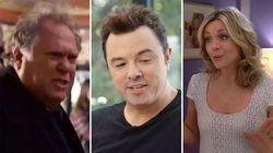 Les séries télé sont pleines de références aux agissements de Weinstein, mais on le découvre