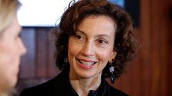 L'ex-ministre de la culture Audrey Azoulay élue directrice générale de