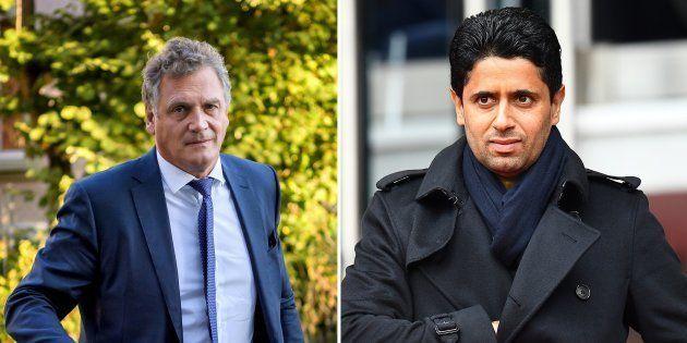 Al-Khelaïfi soupçonné d'avoir prêté une villa en Sardaigne à Valcke pour le corrompre, une enquête ouverte...