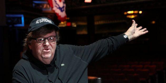 Le plaidoyer de Michael Moore