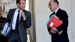 Cazeneuve tacle Macron en évoquant