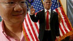 Si Trump arrête d'inonder la Chine de dollars, ça risque de poser problème au reste du