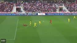 Ce but extraordinaire de Dijon n'a pas empêché le PSG de