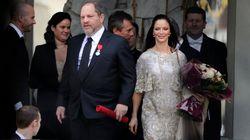 L'Élysée souhaite le retrait de la Légion d'honneur d'Harvey Weinstein, l'Académie des Oscars