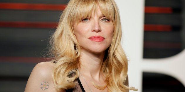 En 2005, Courtney Love avait déjà mis en garde les jeunes filles contre Harvey