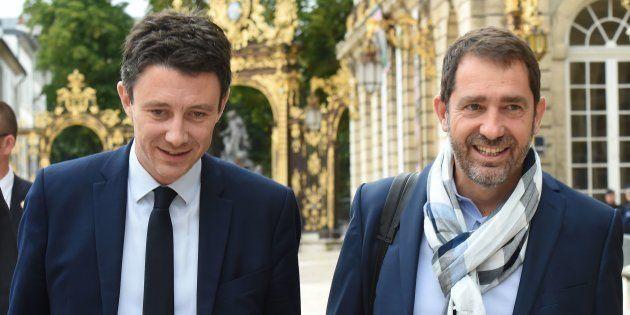 Qui dirigera La République en marche? Macron perd une option, son casse-tête se