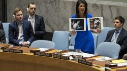 L'ambassadrice américaine à l'ONU dénonce l'attaque