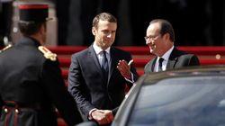 Macron a surjoué la partition