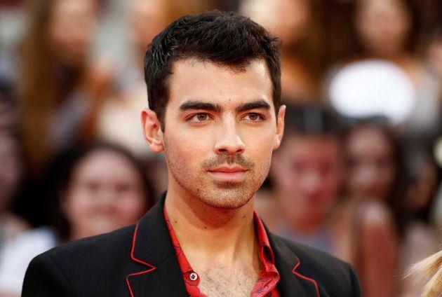 Joe Jonas à Toronto le 18 juin