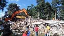 Un séisme dans l'ouest de l'Indonésie fait au moins 52