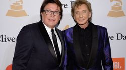 Barry Manilow, le chanteur de