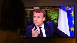 BLOG - Emmanuel Macron, le Président à l'optimisme sans