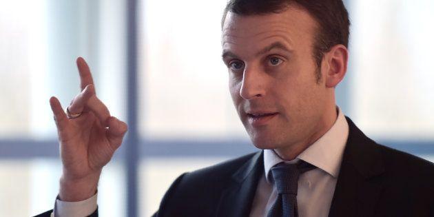 C'est en défendant sa loi au printemps 2015 qu'Emmanuel Macron a converti ses premier