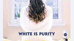 La marque Nivea accusée de racisme avec le slogan