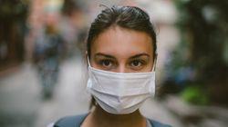 Porter un masque pour se protéger des particules fines, est-ce
