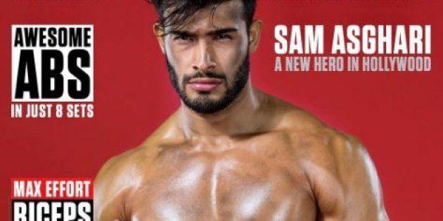 Sam Asghari, le petit ami de Britney Spears a bien rentabilisé son abonnement à la salle de