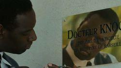 Le dernier film d'Omar Sy ne parle pas de médecine mais de la politique à notre