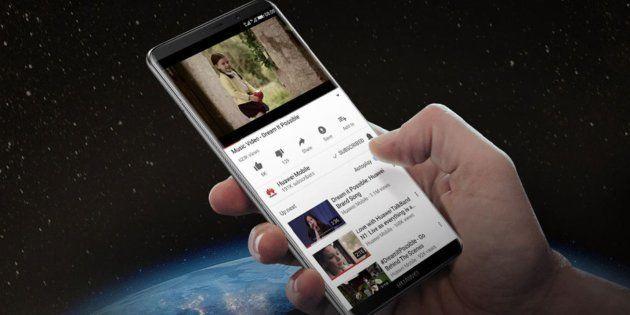 Le Huawei Mate 10 Pro peut-il faire de l'ombre à l'iPhone