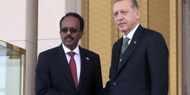 Attentat de Mogadiscio en Somalie: Aide matérielle, soins... pourquoi la Turquie est si
