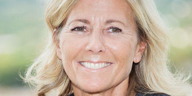 Claire Chazal va remplacer Christine Angot