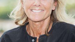 Claire Chazal va remplacer Christine Angot dans