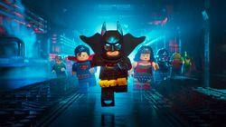 Pourquoi je n'ai pas amené mon fils voir le film Lego