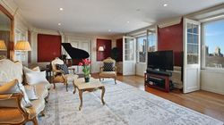 Un ancien appartement de Bowie à New York en vente avec une surprise pour