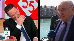 L'analyse de Jacques Cheminade sur le débat des 11 candidats a fait mourir de rire Benoît