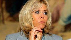 Brigitte Macron trouve