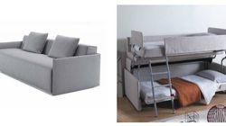Le canapé-lit digne des