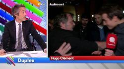 Hugo Clément de