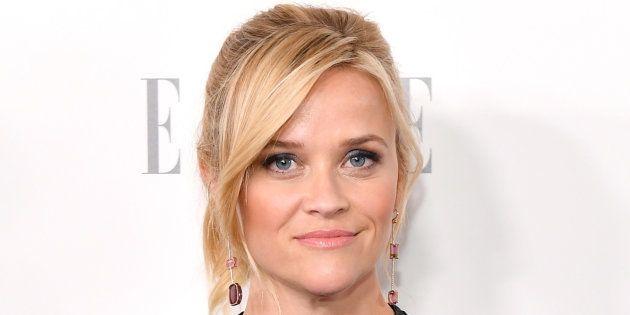 Reese Witherspoon révèle a été agressée sexuellement à 16 ans par un