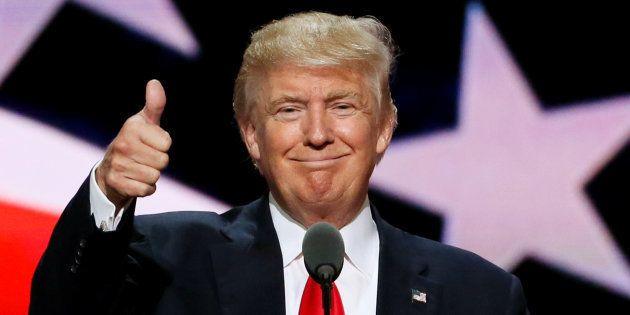 Donald Trump nomme un climato-sceptique à l'environnement (et une ancienne dirigeante de catch pour gérer...