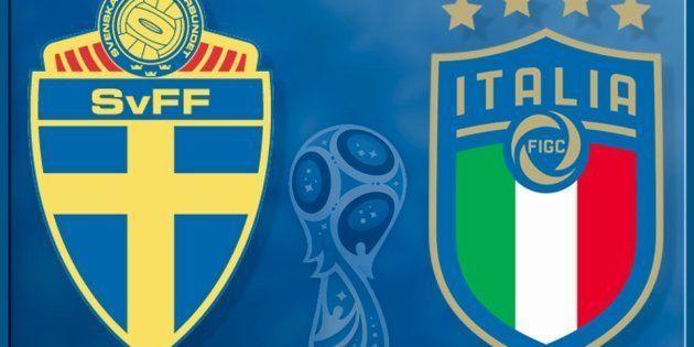 Tirage coupe du monde 2018: l'Italie hérite de la Suède pour les barrages de la zone