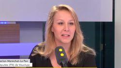 Marion Maréchal-Le Pen souffle le chaud et le froid sur sa volonté d'arrêter la