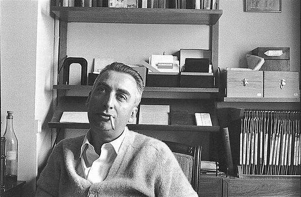 Lettre de Roland Barthes: