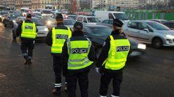La circulation alternée re-re-reconduite vendredi à Paris et en proche