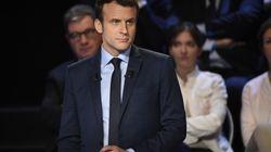 BLOG - Macron et le risque de la