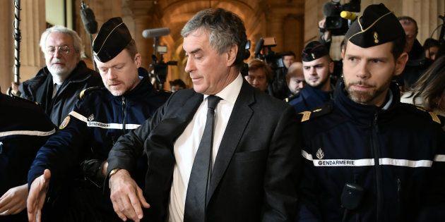 Le fait d'avoir été ministre a-t-il été un facteur aggravant dans le verdict