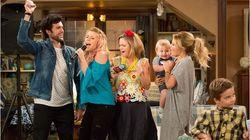 Vous pensiez que les sitcoms familiales avaient disparu? Pas du