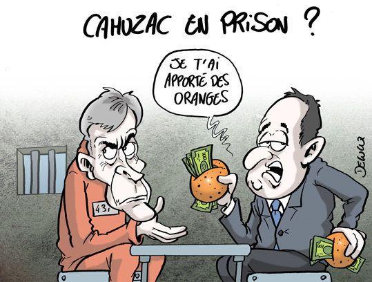 Jérôme Cahuzac ira-t-il en