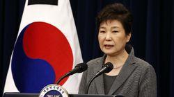 La présidente sud-coréenne destituée par le