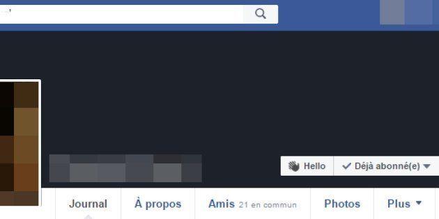 Facebook a lancé une nouvelle fonctionnalité dont le but nous échappe encore mais qui ressemble beaucoup...