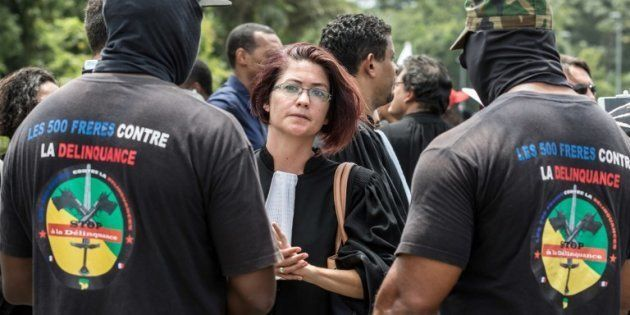 Les grévistes guyanais annoncent le