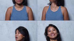 Contre la méconnaissance du plaisir féminin, il photographie des femmes avant et après un