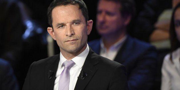 La Haute autorité du PS s'en prend aux socialistes qui lâchent Benoît