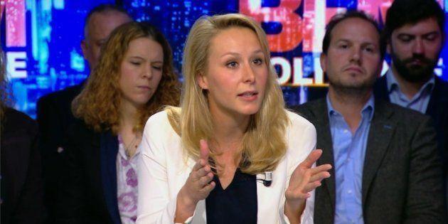 Marion Maréchal-Le Pen assure qu'elle sera bien candidate aux