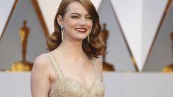 La réponse drôle et touchante d'Emma Stone au fan qui l'avait invitée à son bal de