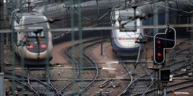 Grève 19 octobre 2017: les prévisions de trafic SNCF et